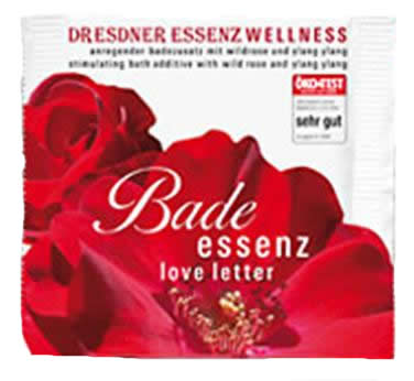 Dresdner Essenz Love Letter (Rose)